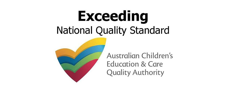 Jannali Preschool - Exceeding National Quality Standards